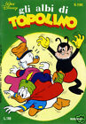 [h43] gli Albi di TOPOLINO ed. Mondadori 1977 n. 1198