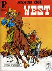 [i04] COLLANA RODEO Cepim 1977 n. 116 Storia del West