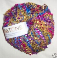 50% off IRONSTONE Hot Stuff  Yarn-Party