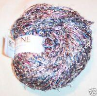 50% off IRONSTONE Desert Flower Yarn-Pastel magic