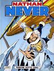 [i24] NATHAN NEVER ed. Sergio Bonelli 1991 n. 6