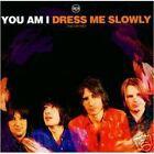 you am i - dress me slowly 2001 rca bmg australia