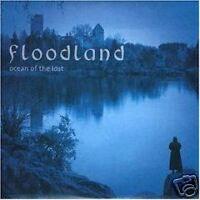floodland - ocean of the lost  2001 nsm010