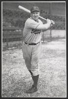 1941 Orig 1st Gen Press Photo - Joe Gallagher, Dodgers