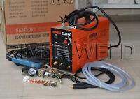 CUT-40 Inverter Air Plasma Cutter Cutting Welder AC 220V-240V PT-31 Torch HF ARC