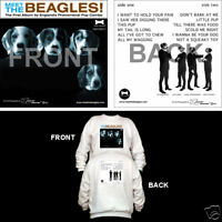 Beatles Meet The Beatles Sweatshirt - Beagle Sweatshirt