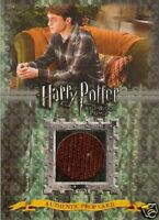 HARRY POTTER HALF BLOOD PRINCE CUSHIONS PROP CARD P3