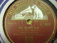 Perry Como      Give Me Your Hand    78rpm Disc