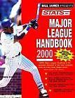 2000 Bill James Stats Major League Handbook---Sosa