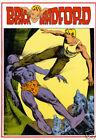 [i60] BRICK BRADFORD ed. Comic art coll. GD n. 74