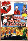 [i60] BRICK BRADFORD ed. Comic art coll. GD n. 14