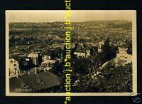 STUTTGART-SÜD * Foto-AK um 1925