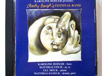 Karoline Höfler Presents: Charly Haigl's Festival Band