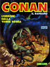 [i96] CONAN spada selvaggia Comic Art 1987 n.  6 edicol