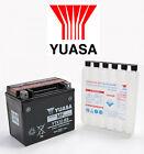 Batterie YUASA YTX12-BS Moto Scooter Quad ytx12bs YAMAHA MBK KAWASAKI NEUF