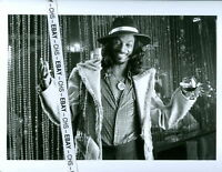 SNOOP DOGG NICE ORIGINAL B&W 8x10 PRESS PHOTO