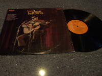 "Jose Feliciano ""Souled"" LP"