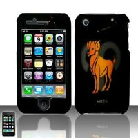 Aries Hard Case Snap on Cover for Apple iPhone 3G 3GS