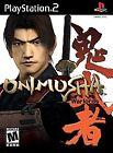 Onimusha: Warlords (Sony PlayStation 2, 2001)