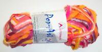 AUSTERMANN  Pop Art  Ribbon Yarn #05
