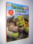 Shrek Terzo. La storia con le immagini del Film
