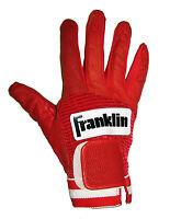 FRANKLIN PROFESSIONAL SOFTBALL BASEBALL BATTING GLOVE ADULT RGHT