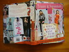TRINNY & SUSANNAH WHO DO YOU WANT TO BE TODAY? DRESS DIFFERENTLY HARDCOVER DJ