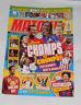 MATCH FOOTBALL MAGAZINE MARCH 7-13 SEASON 2005-2006 CHAMPS & CHUMPS!