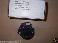 BARKSDALE INC. EPD1S-AA40 DIFF. PRESSURE SWITCH 3-150PSI WORKING RANGE