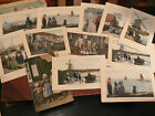 lot 12 cpa holland pays bas nederland illustrateur costume moulin coutume 8