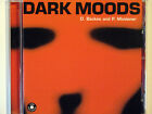 Dark Moods - D. Backes and P. Moslener (CD, UBM Records)