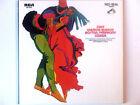 Orff, Carmina Burana, Seiji Ozawa, Boston Symphony, CD wie neu/like new