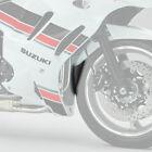 050001 Fenda Extenda - Suzuki GSF650 05-08, GSF1200 '06, GSF1250 Bandit 07-15