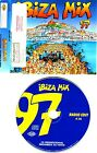 """CDS - IBIZA MIX 97 - CD-SINGLE """"RADIO PROMO""""1 TRACK MIX ONLY SPAIN CONDITION VG+"""