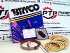 TURBO 350 TH350 TRANSMISSION REBUILD KIT 69-86 WITH RAYBESTOS CLUTCH PACK CHEVY