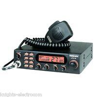 PRESIDENT JFK II 2  multistandard AM/FM CB Radio