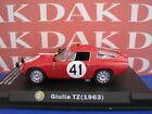 Die cast 1/43 Alfa Romeo Giulia TZ 24H Le Mans 1964