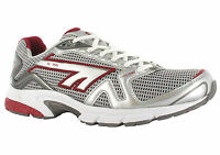 New Mens Hi-Tec R156 Lightweight Running Sports Cross Trainers Size 7-12 UK