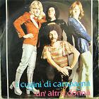 """I CUGINI DI CAMPAGNA """"UN'ALTRA DONNA"""" 45' Italy"""