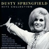 DUSTY SPRINGFIELD - HITS COLLECTION  CD NEUF
