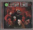 LEASH LAW - dogface CD