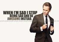 HOW I MET YOUR MOTHER POSTER PICTURE WALL ART PRINT A3 AMK2430