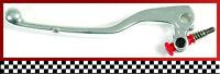 Clutch Lever silver for KTM 250/400/450/525 EXC/SXC/SX - 4 Takt - Year 03-04