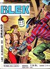 Blek N°413 - Lug Mai 1985 - TBE