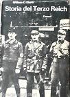 STORIA DEL TERZO REICH William L Shirer Einaudi 1963 Nazismo Contemporanea di e