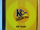 Oh Yeah! - K.C. & The Sunshine Band (CD)