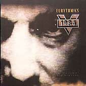 Eurythmics: 1984 for Love of Big Brother CD