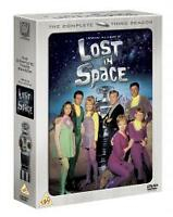 Lost In Space S3 [DVD] [1967] Lost in Space Film & TV