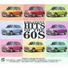 Various Artists: Greatest Hits of the 60s (1960s CD