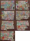 002140 - LOT ALLEMAGNE FEDERALE + ORIENTALE 190 TIMBRES COTE 111€